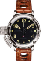 U-Boat 7226 Chimera limited edition stainless steel watch