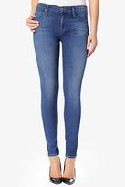 Hudson Jeans Nico Mid-Rise Super Skinny- Bohemian