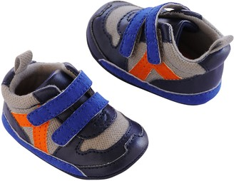 Carter's Boys Baby Soft Sole Sneaker