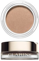 Clarins Ombre Matte Cream-To-Powder Matte Eyeshadow - 01 Nude Beige