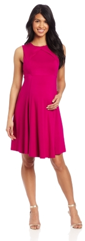 Maternal America Women's Maternity Envelope Dress