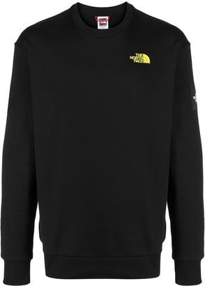 The North Face Chest-Logo Sweatshirt