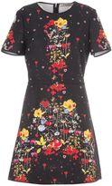 Piccione Piccione Classic Dress