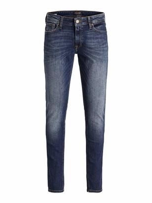 Jack and Jones NOS Men's Jjiliam Jjoriginal Agi 005 Noos Skinny Jeans