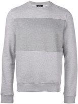 A.P.C. classic sweatshirt