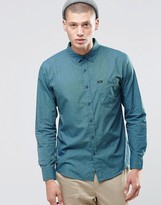 Brixton Shirt With Front Pocket In Regular Fit