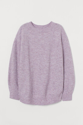 H&M MAMA Knit Sweater
