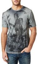Buffalo David Bitton Nacar Short Sleeve T-Shirt