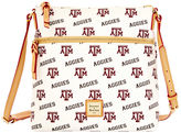 Dooney & Bourke NCAA Texas A&M Crossbody