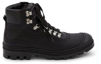 Loewe Hiking boots