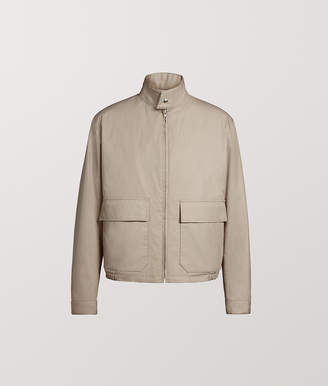 Bottega Veneta JACKET IN COTTON