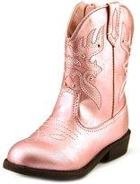 Nina Mirabela Toddler US 10 Pink Western Boot
