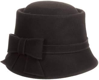 Dorfman Pacific Classic Wool Hat