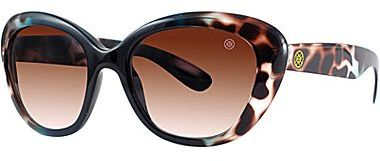 Nicole Miller nicole by Elegant Cat-Eye Sunglasses