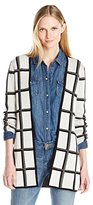Pendleton Women's Marketa Cardigan Sweater