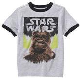 Gymboree STAR WARS Wookie Tee