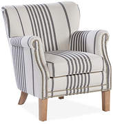 Robin Bruce Grant Accent Chair - Gray