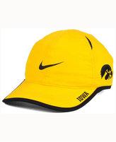 Nike Iowa Hawkeyes Featherlight Cap