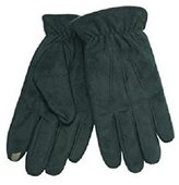 Isotoner ISO Men's SmarTouch Ultra Plush Gloves
