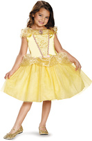 Disguise Yellow Belle Classic Dress - Toddler & Girls
