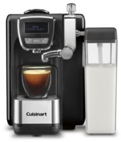Cuisinart Em-25 Espresso Defined Espresso, Cappuccino, Latte Machine
