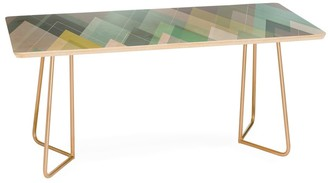 Deny Designs Mareike Boehmer Graphic 108 Z Coffee Table