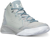 Under Armour Men's Torch Fade Basketball Sneakers from Finish Line