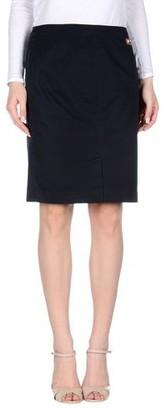Alviero Martini Knee length skirt