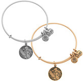 Disney Tinker Bell Bangle by Alex and Ani