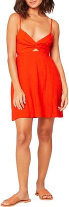 L-Space Sophia Sleeveless Cutout Dress