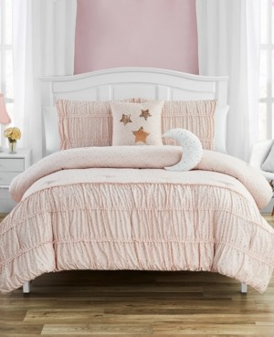 Mytex Celestial 5-Piece Twin Comforter Set Bedding