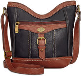 b.ø.c. Bal Harbour Crossbody with phone charger