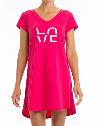 Joe Boxer Women's L.O.V.E. Chemise Sleepwear