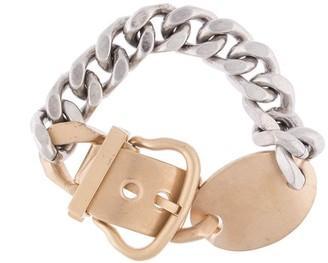 Ports 1961 Chunky Buckled Bracelet