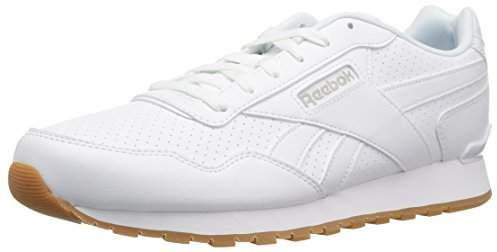 a3f7d6e5d765b Men's Classic Harman Run Walking Shoe White/Steel/Gum