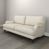 The White Company Sloane Cotton Sofa