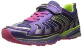 Geox J Bernie Girl 2 Sneaker (Toddler/Little Kid/Big Kid)
