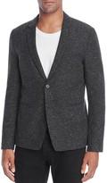 BOSS ORANGE Bistick Slim Fit Blazer