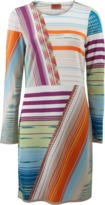 Missoni Stripe Dress