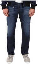AG Adriano Goldschmied Graduate Tailored Leg Jeans in 11 Years Grand Tank
