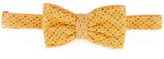 fe-fe printed bow tie - unisex - Cotton - One Size