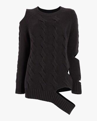 Zoe Jordan Haston Sweater