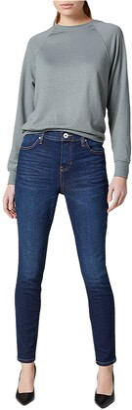 Jag Jeans Women's Petite Valentina Pull-On Skinny Jean