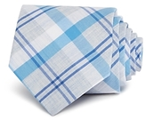 Vineyard Vines Stony Bay Plaid Wide Tie