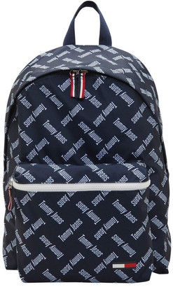 Tommy Jeans AW0AW08405_0F7 Cool City Zip Around Back Pack
