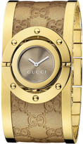 Gucci Twirl Collection Timepiece