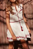 Somedays Lovin River Tassel Dress