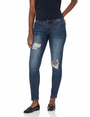 Buffalo David Bitton Junior's Hope Skinny Jean