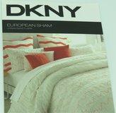 DKNY Urban Sanctuary Pillow Sham