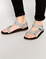 Teva Original Universal Marbled Sole Sandals